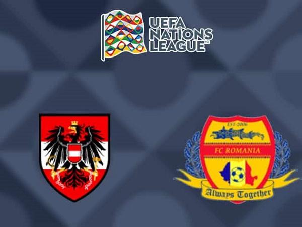Soi kèo Áo vs Romania 01h45, 08/09 - UEFA Nations League