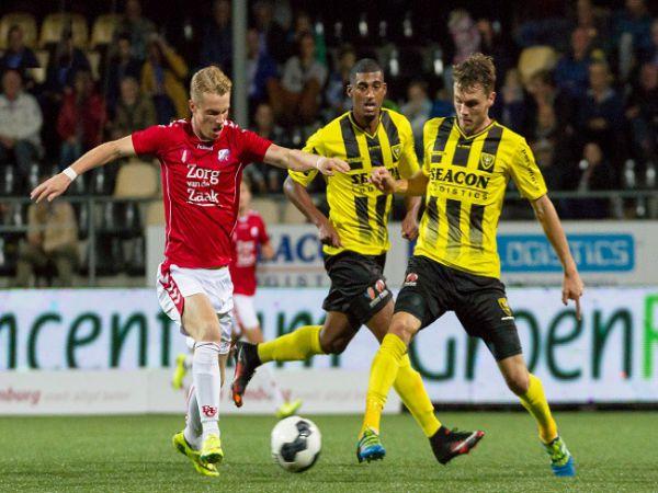 Soi kèo bóng đá Venlo vs Utrecht, 01h00 ngày 19/9 - VĐQG Hà Lan