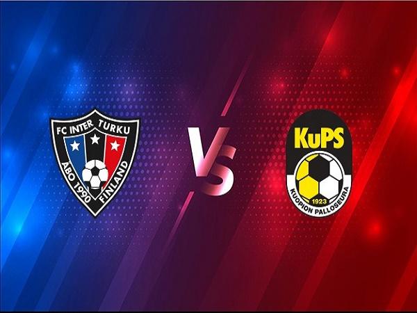Soi kèo Inter Turku vs KuPS 22h30, 15/10 - VĐQG Phần Lan