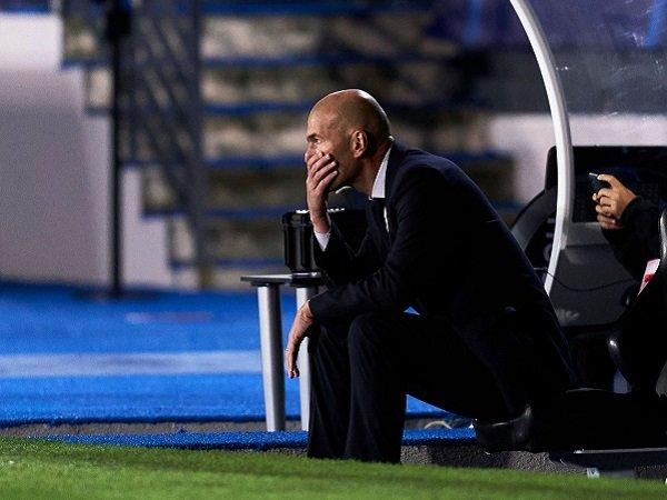 Tin thể thao 28/10: Zidane được PSG trải thảm, dụ rời Real Madrid