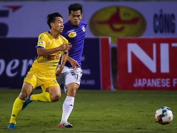 Bóng đá Việt Nam tối 26/2: Hà Nội FC gia hạn hợp đồng với hậu vệ Văn Kiên