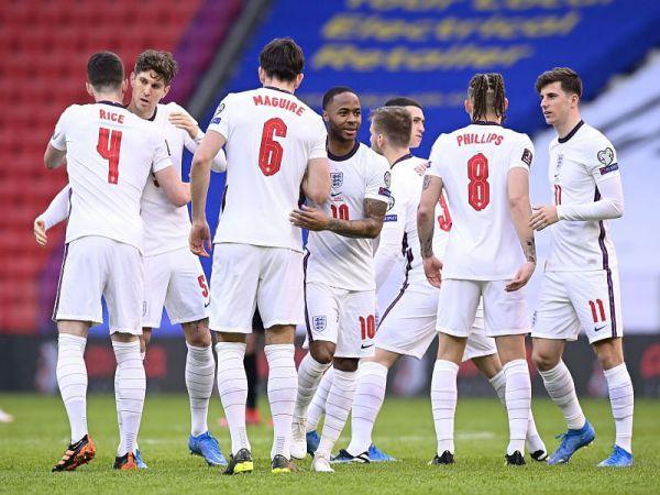 Soi kèo Anh vs Ba Lan, 01h45 ngày 1/4 - VL World Cup 2022