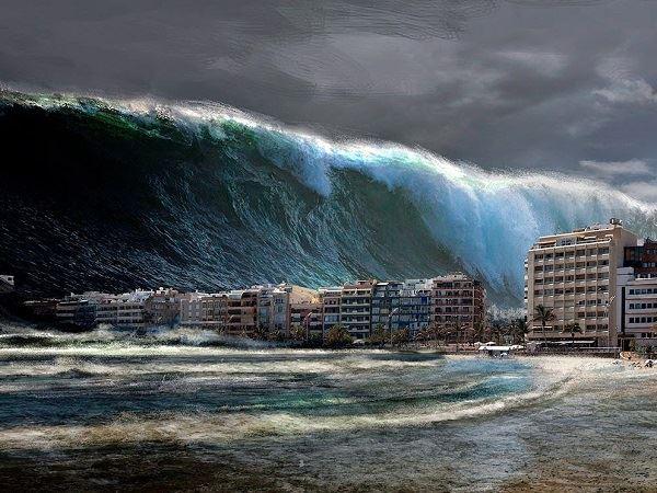 Mơ thấy động đất là điềm báo gì? Con số linh ứng là số mấy?