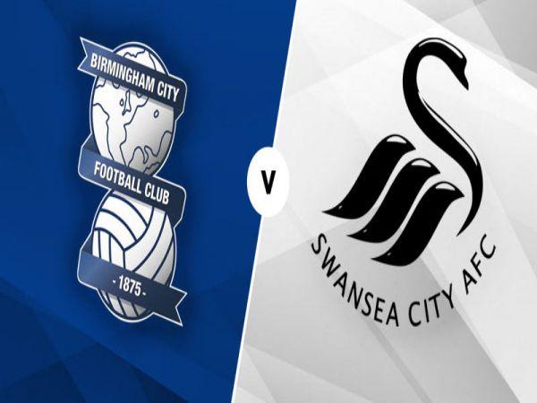 Nhận định tỷ lệ Birmingham vs Swansea, 02h00 ngày 3/4