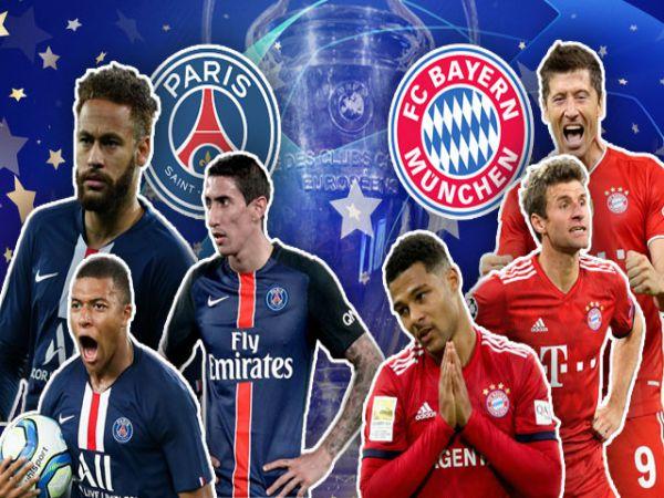 Soi kèo PSG vs Bayern, 02h00 ngày 14/4 - Cup C1 châu Âu
