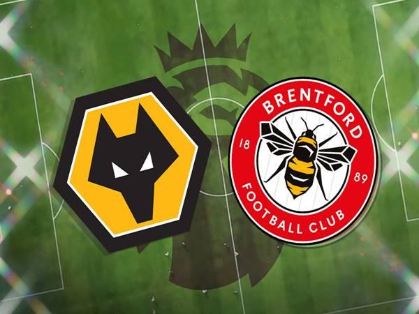 Nhận định kết quả Wolves vs Brentford lúc 18h30 ngày 18/9/2021