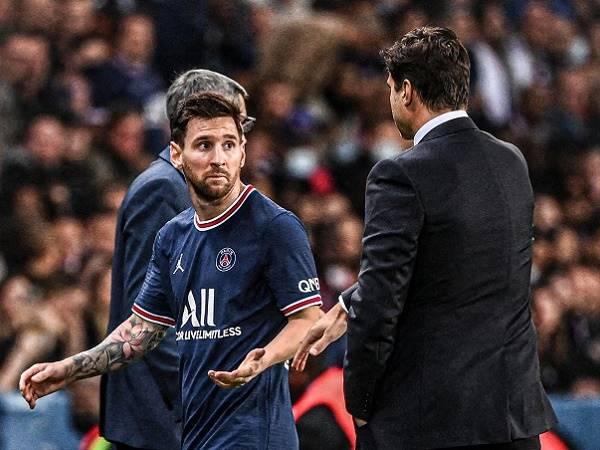 Tin bóng đá 20/9: Messi tự cô lập bản thân tại PSG